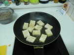 Ginger Scallion Noodles with Tofu 002