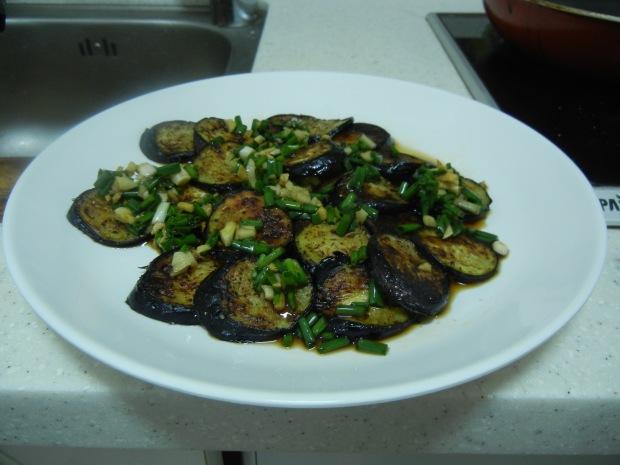 Japanese Eggplant 003