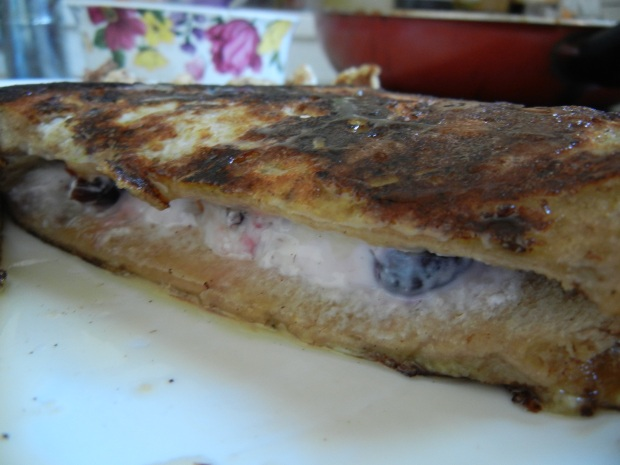 Stuffed French Toast 013
