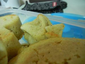 Oatmeal Muffins 013