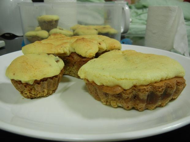 Gwangalli, Triple Layer Brownies, Scalloped Potatoes 035