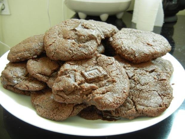 Nutella Cookies 010