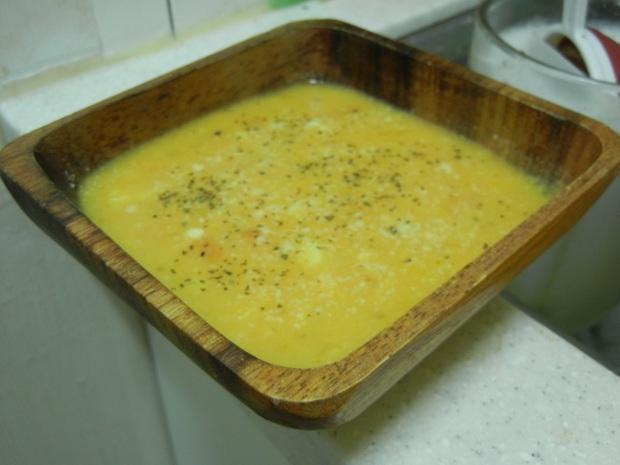 Tomato Soup 007