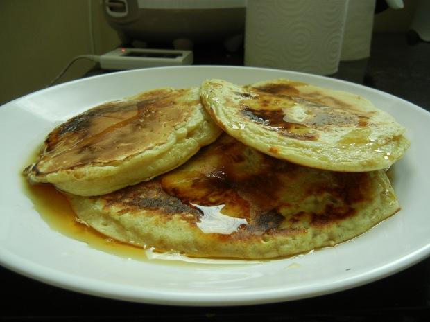 BF Oatmeal Pancakes 005
