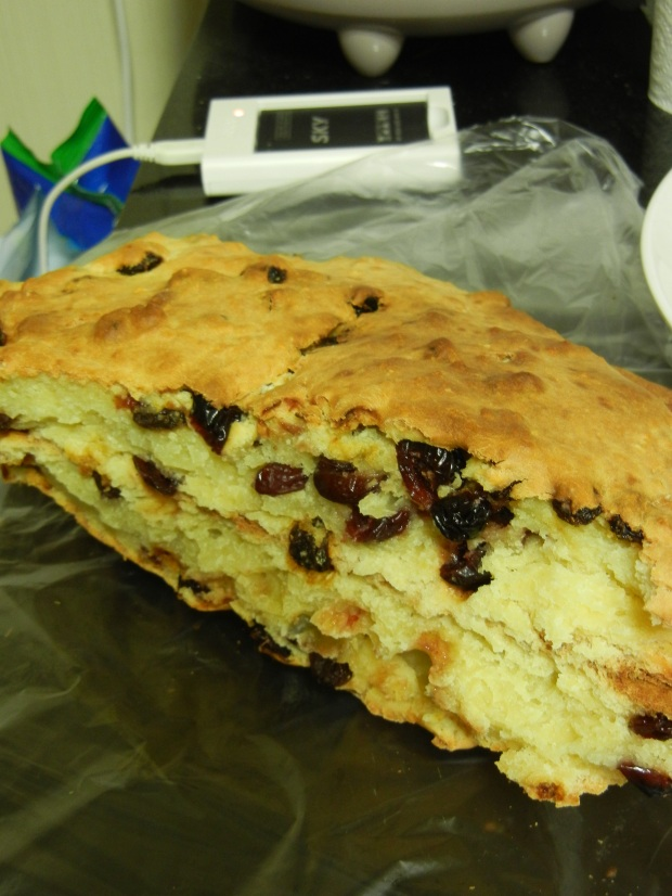 Irish Soda Bread 010