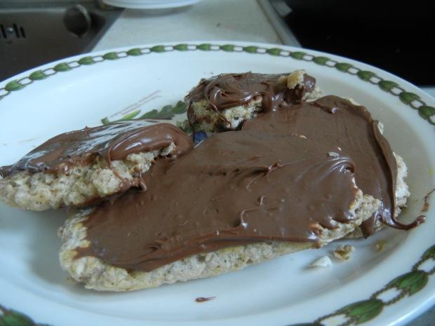 Oatmeal Pancakes 003