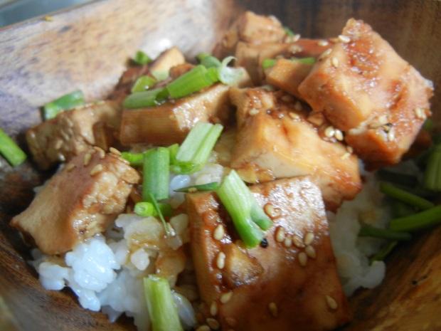 Baked Tofu 004