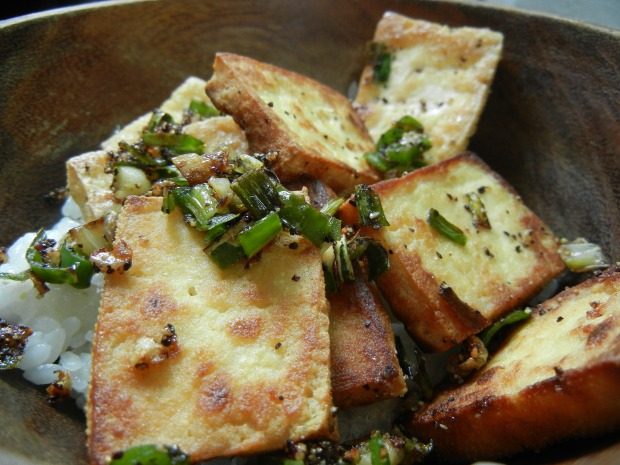 Salt and Pepper Tofu 002