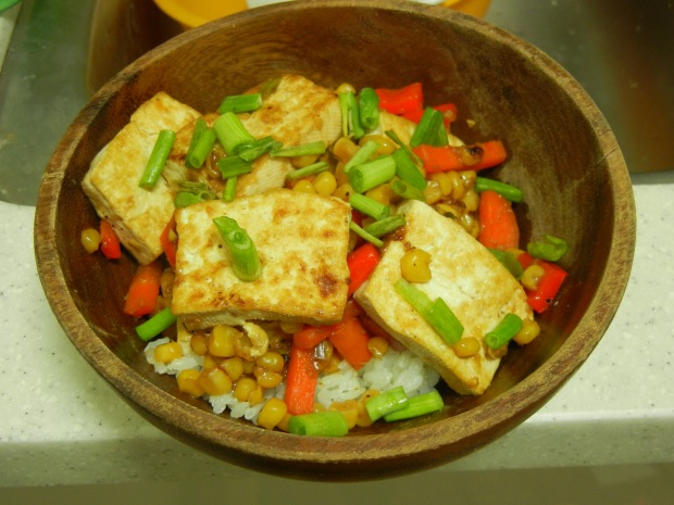 Corn and Tofu 004