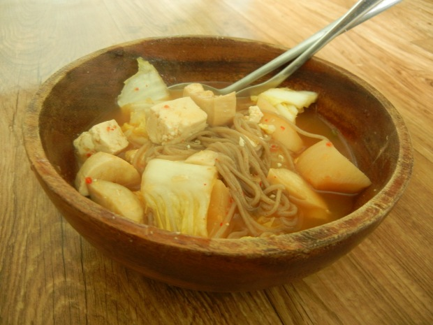 Tofu Hot Pot 006